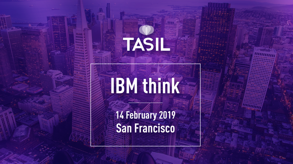 IBM Think 2019 San Francisco