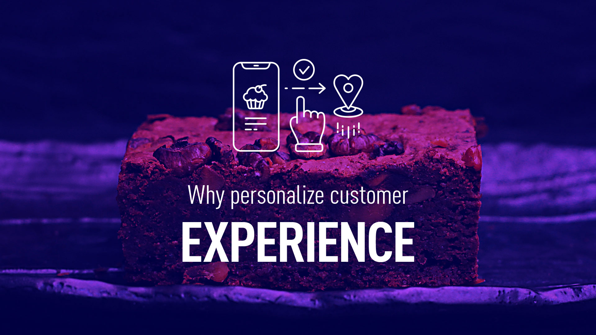 Personalized experience