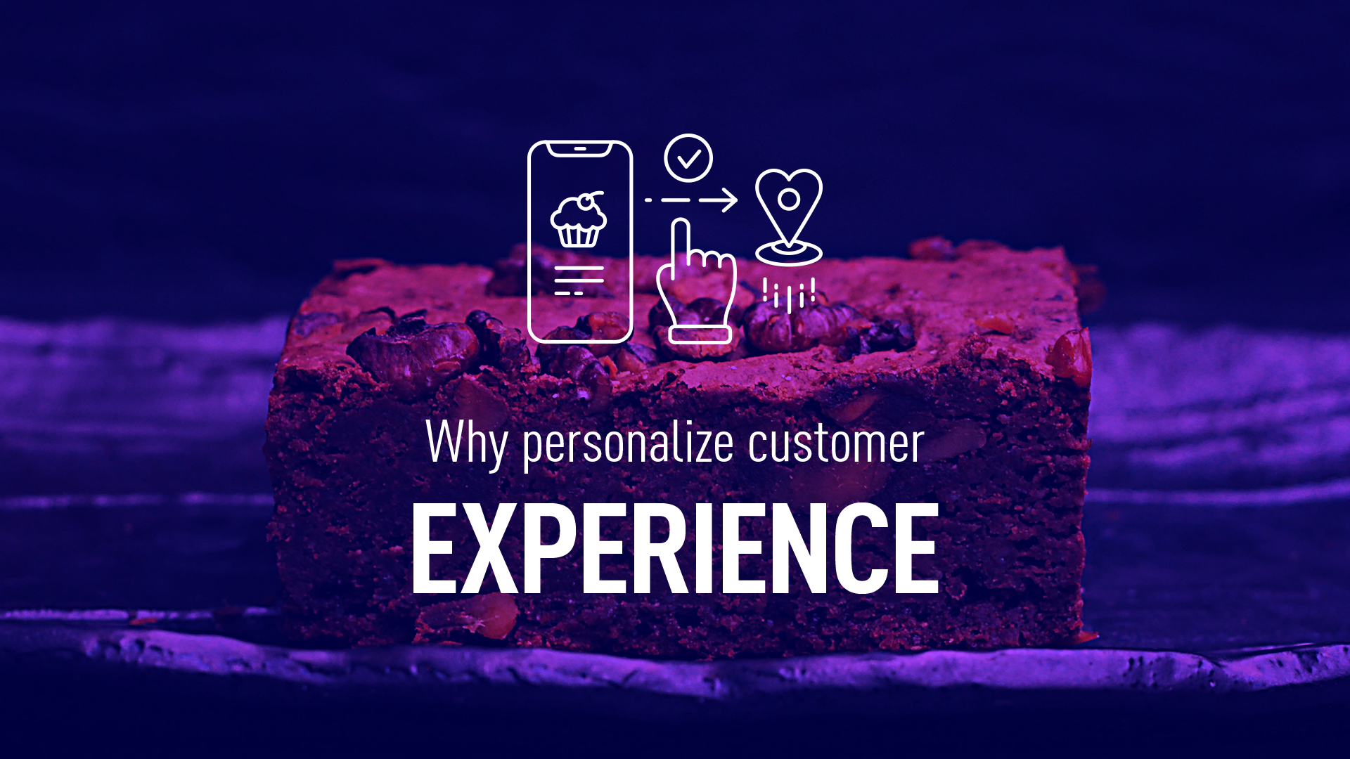 Why personalize customer experience?