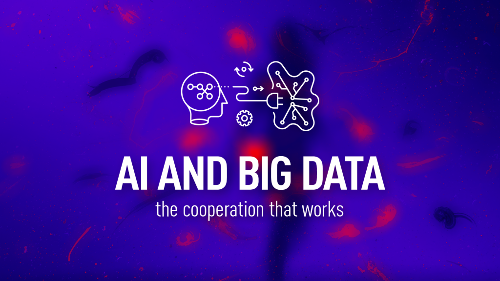 AI and Big Data – the cooperation that works