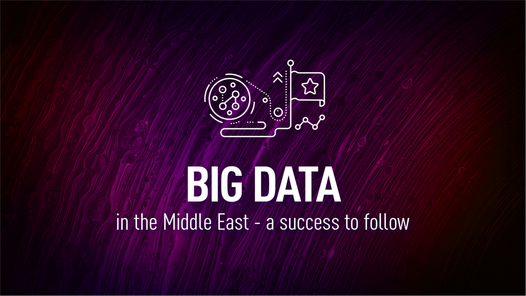 Big Data middle east